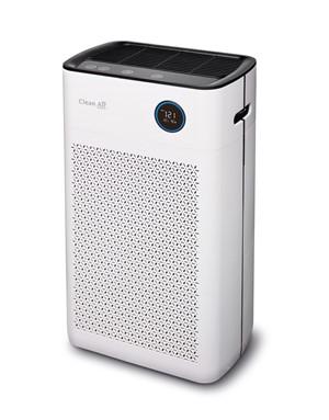 Intelligente HEPA UV luchtreiniger CA-510Pro